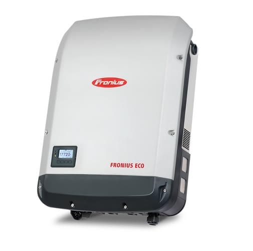 Fronius Solar Inverter Eco