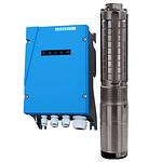 Submersible solar pump - Lorentz PS 150 HR/C