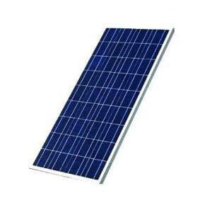 200W 12V Polycrystalline Solar Panel