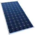 100W Solarmax Polycrystalline Solar Panel