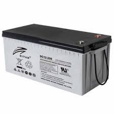 Ritar - Sealed AGM Battery - 12 Volts - 200Ah